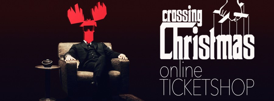 Link zum Crossing Christmas Online-Ticketshop